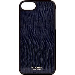 Vianel Women's iPhone 7 Case - Navy found on Bargain Bro Philippines from Saks Fifth Avenue for $100.00