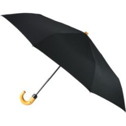 Three-Section Automatic Umbrella found on Bargain Bro UK from Saks Fifth Avenue UK