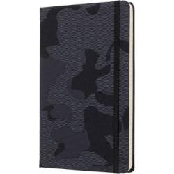 Nomad Blend Large Ruled Notebook