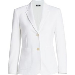 Slim-Fit Blazer Jacket found on Bargain Bro India from Saks Fifth Avenue AU for $194.87