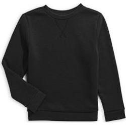 Girl's Crew Neck Sweatshirt