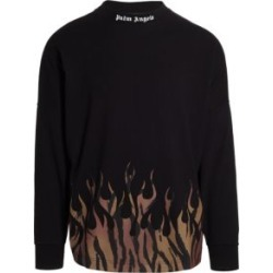 Tiger Flames Logo Long-Sleeve T-Shirt found on Bargain Bro India from Saks Fifth Avenue AU for $532.27