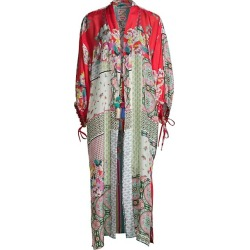 Whitley Audrey Kimono found on MODAPINS from Saks Fifth Avenue Canada for USD $324.07