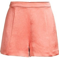 Alexis Women's Chance Crepe Shorts - Rose Madde - Size XL found on MODAPINS from Saks Fifth Avenue for USD $171.60