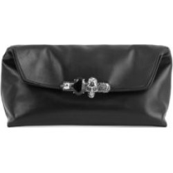 Skull Four-Ring Leather Pouch found on Bargain Bro Philippines from Saks Fifth Avenue Canada for $1250.23