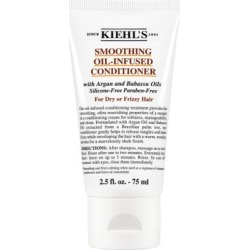 Smoothing Oil-Infused Conditioner for Dry or Frizzy Hair
