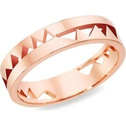 Capture Me 18K Rose Gold Band Ring found on Bargain Bro India from Saks Fifth Avenue AU for $1642.52