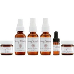 Restorative At-Home Facial Kit found on MODAPINS from Saks Fifth Avenue AU for USD $198.74