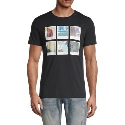 Polaroid Graphic T-Shirt found on Bargain Bro India from Saks Fifth Avenue OFF 5TH for $49.99