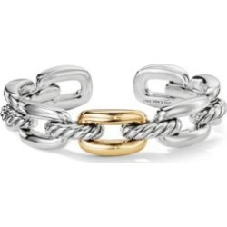 Wellesley Sterling Silver & Gold Link Bracelet found on Bargain Bro India from Saks Fifth Avenue AU for $1536.10