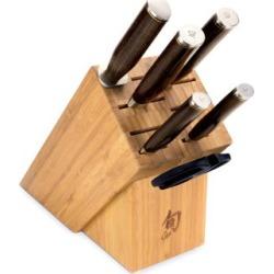 Premier Seven-Piece Essential Gourmet Block Set