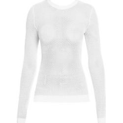 Lace Knit Top found on Bargain Bro Philippines from Saks Fifth Avenue AU for $514.05