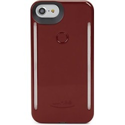 Lumee Light-Up iPhone 6/6s Case - Plum Noir found on Bargain Bro India from Saks Fifth Avenue for $35.00