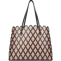 Valentino Garavani Beehive Studded Leather Tote found on Bargain Bro from Saks Fifth Avenue UK for £2523