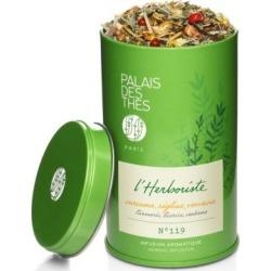 Turmeric Licorice Verbena Herbal Tea