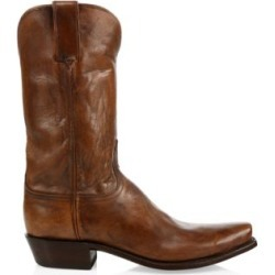 Leadville Western Leather Boots found on MODAPINS from Saks Fifth Avenue UK for USD $747.22