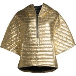 Madison Quilted Poncho found on Bargain Bro UK from Saks Fifth Avenue UK