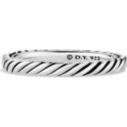 Cable Classics Band Ring found on Bargain Bro UK from Saks Fifth Avenue UK