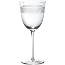 Ralph Lauren Langley Red Wine Glass found on Bargain Bro India from Saks Fifth Avenue for $95.00