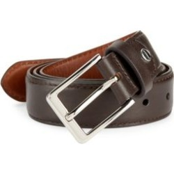 Bomb Beta Leather Belt found on Bargain Bro Philippines from Saks Fifth Avenue AU for $159.27