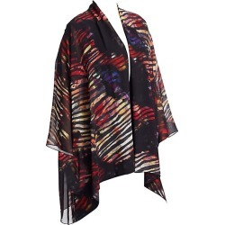 Graphic Print Cardigan found on MODAPINS from Saks Fifth Avenue for USD $330.00