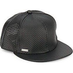 Perforated Hat