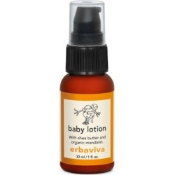Travel Baby Body Lotion