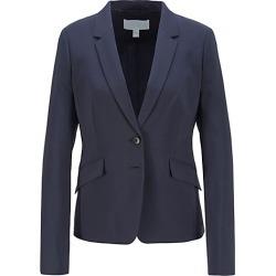 BOSS Women's Jiletara Stretch Wool Jacket - Navy - Size 8 found on MODAPINS from Saks Fifth Avenue for USD $595.00