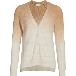 Ombre Ribbed Cashmere Cardigan found on Bargain Bro Philippines from Saks Fifth Avenue Canada for $343.04