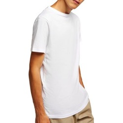 Longline Cotton Tee found on Bargain Bro India from The Bay for $22.00