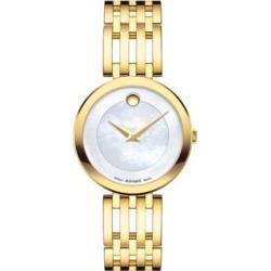 Analog Esperanza Stainless Steel Watch found on MODAPINS from The Bay for USD $1016.59