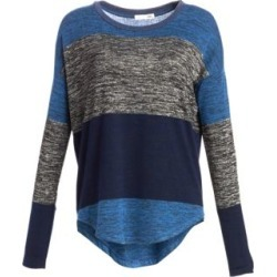 Hudson Striped Long-Sleeve Top found on Bargain Bro India from Saks Fifth Avenue AU for $105.13