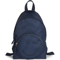 Anya Hindmarch Women's Medium Chubby Wink Backpack - Marine found on MODAPINS from Saks Fifth Avenue for USD $495.00
