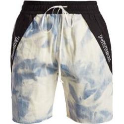 Cloud Denim Gym Shorts