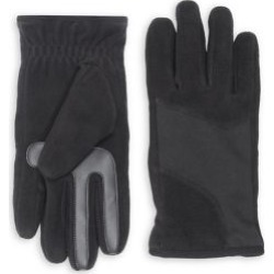 Gants techniques extensibles en molleton moderne SmarTouch found on Bargain Bro Philippines from La Baie for $12.60