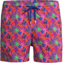 Moorise Floral Print Swim Trunks found on Bargain Bro from Saks Fifth Avenue UK for £236