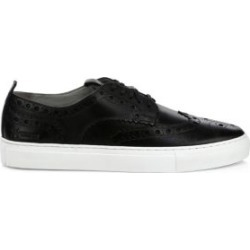 Sneaker 3 Wingtip Leather Sneakers found on Bargain Bro from Saks Fifth Avenue UK for £93