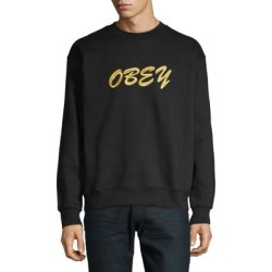 Cliche Crew Neck Sweatshirt