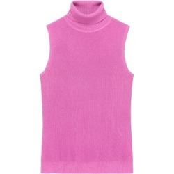 Sabrina Sleeveless Turtleneck found on MODAPINS from Saks Fifth Avenue AU for USD $206.78