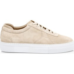 Axel Arigato Men's Suede Platform Sneakers - Sand - Size 7 found on MODAPINS from Saks Fifth Avenue for USD $225.00