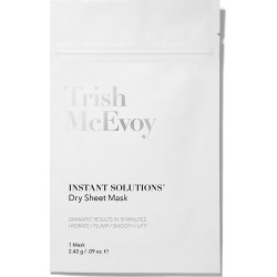 Instant Solutions Dry Sheet Mask found on Makeup Collection from Saks Fifth Avenue UK for GBP 25.61