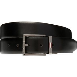 Astor Reversible Leather Belt found on Bargain Bro from Saks Fifth Avenue AU for USD $283.91