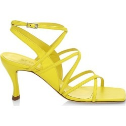 Christina Leather Sandals found on Bargain Bro from Saks Fifth Avenue Canada for USD $182.89