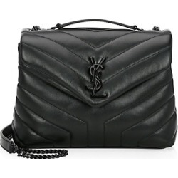 Small Loulou Matelassé Leather Shoulder Bag found on Bargain Bro from Saks Fifth Avenue AU for USD $1,677.70