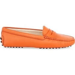 Leather Moccasins found on MODAPINS from Saks Fifth Avenue for USD $475.00