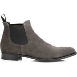 Shelby Suede Chelsea Boots found on Bargain Bro from Saks Fifth Avenue UK for £335