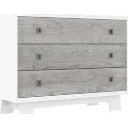 Pomelo 3-Drawer Dresser found on Bargain Bro India from The Bay for $1219.99