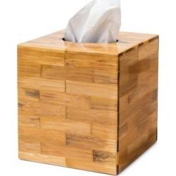 Bamboo Veneer Tissue Box found on Bargain Bro UK from Saks Fifth Avenue UK