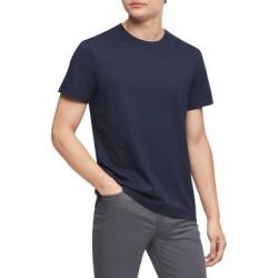 T-shirt en jersey de coton Edi