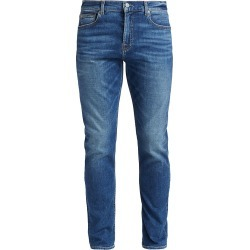 7 For All Mankind Men's Adrien Slim-Fit Jeans - Bleeker Blue - Size 40 found on MODAPINS from Saks Fifth Avenue for USD $135.00